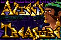 Aztec Treasure в игровом клубе казино Супер Слотс