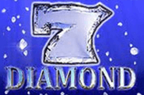 Автомат Diamond 7 на сайте казино Супер Слотс