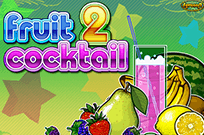 Fruit Cocktail 2 в онлайн клубе Супер Слотс бесплатно