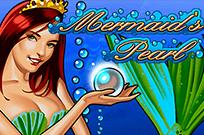 Mermaid's Pearl играть в клубе Супер Слотс