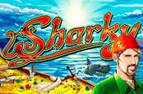 Sharky в казино Супер Слотс