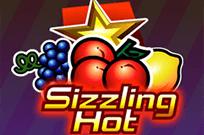 Sizzling Hot в игровом казино Супер Слотс