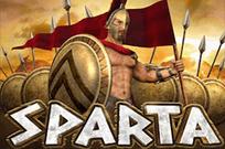 Слоты Sparta в клубе Супер Слотс