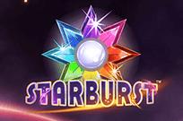 Starburst от казино Супер Слотс