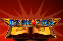 Игровой автомат с бонусами Book of Ra