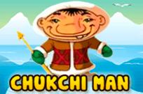 Chukchi Man в казино Супер Слотс