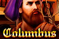 Игровой автомат с бонусами Columbus
