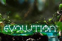 Игровой автомат с бонусами Evolution