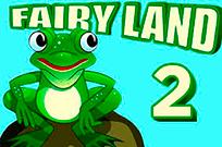 Fairy Land 2 в казино Супер Слотс