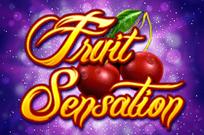Fruit Sensation в клубе Супер Слотс