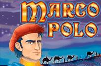 Игровой автомат с бонусами Marko Polo