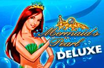 Игровой автомат с бонусами Mermaid's Pearl Deluxe