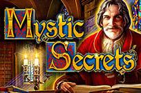 Mystic Secrets играть в клубе Супер Слотс