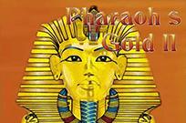 Pharaohs Gold 2 играть в клубе Супер Слотс