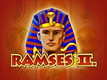 Ramses II в казино Супер Слотс