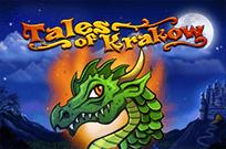 Игровой автомат с бонусами Tales Of Krakow